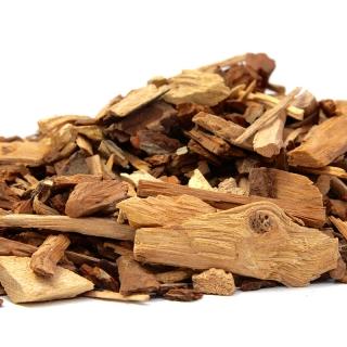 Hickory drevná štiepka 3L