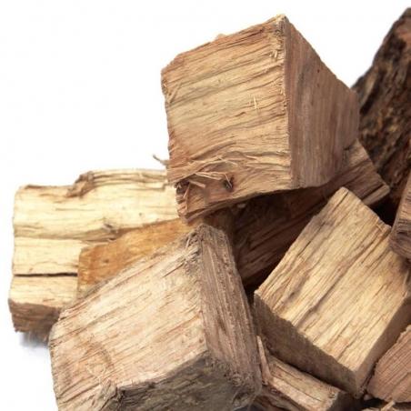 Mesquite drevo na údenie 9L