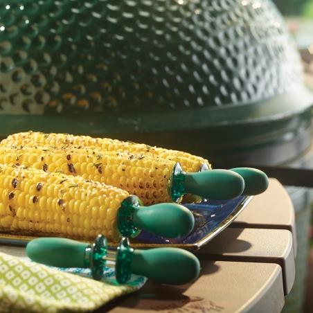 Držiak na kukuricu set 8 ks