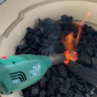 Plynový zapaľovač EGGniter