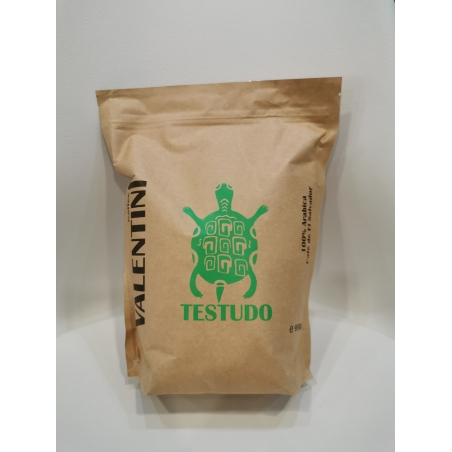 TESTUDO 950g - 100% arabica