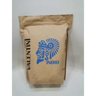 INDIO 950g - 100% arabica