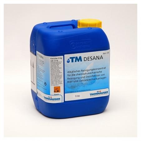 Sanitačný roztok TM Desana...