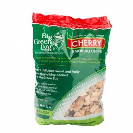 Cherry drevná štiepka 3L
