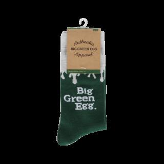 Ponožky Big Green Egg Flames